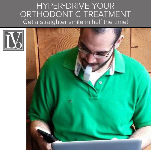 Accelerated Orthodontic Treatment in Seattle